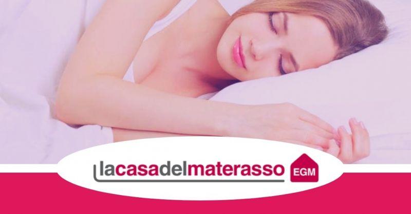 La casa del materasso Egm offerta vendita materassi e reti - occasione vendita poltrone relax