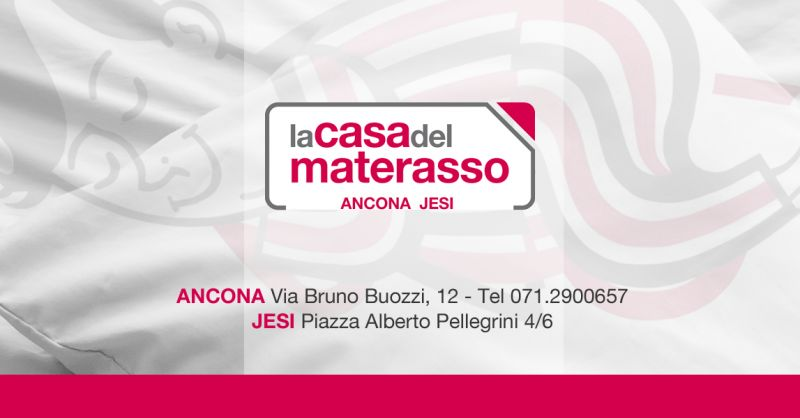 Offerta Vendita Materassi Permaflex Jesi - Promozione Materasso Rete Letto Ancona