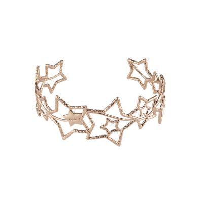 da il gioiello trovi la collezione bliss gioielli bracciale ottone rose