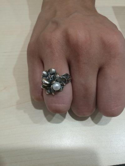 da il gioiello trovi anello trollbeads biancospino promozione gioielli