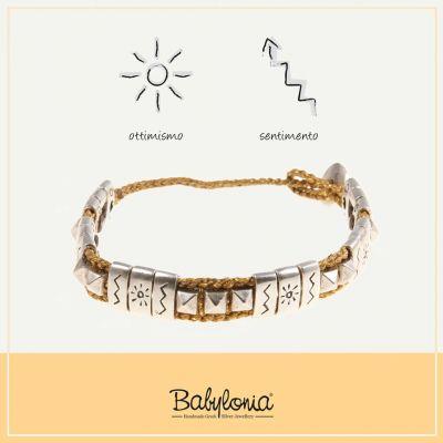 gioielli oro babylonia salvini regali offerte