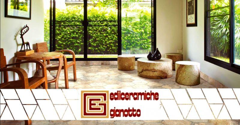 EDILCERAMICHE GIANOTTO - Offerta vendita ceramiche per pavimenti e rivestimenti Verona