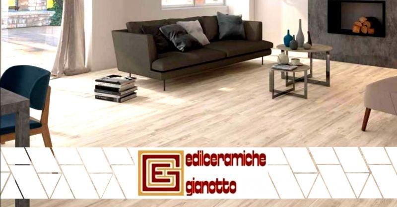 Occasione fornitura ceramiche per edilizia - offerta vendita pavimenti effetto legno Verona