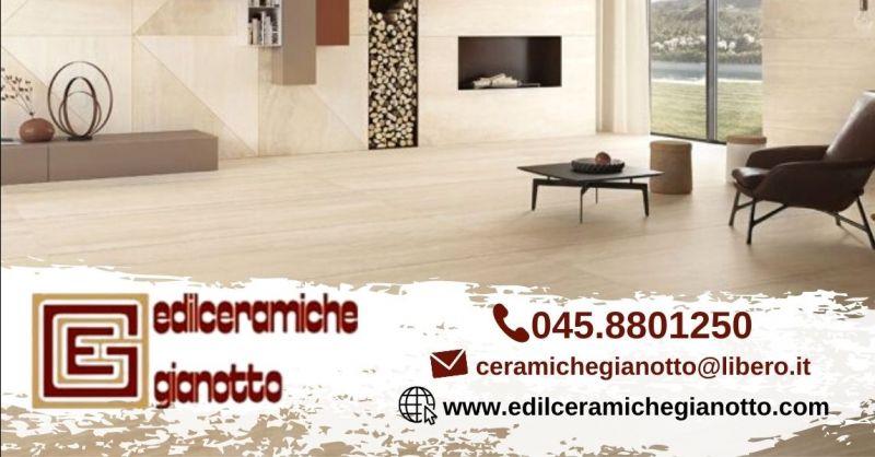 Promozione fornitura piastrelle per rivestimenti interni - Offerta piastrelle in ceramica per pavimenti Verona