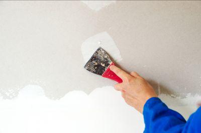 offerta realizzazione stuccature in gesso promozione opere in cartongesso verona maragna