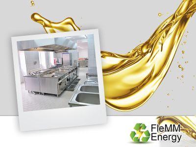 offerta smaltimento olio esausto ristoranti ritiro olio esausto ristoranti vicenza verona