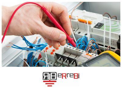 offerta installazione manutenzione impianti elettrici promozione cablaggi strutturati verona