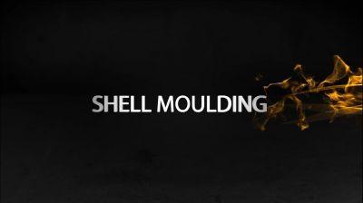 offerta produzione anime in shell moulding promozione cottura anime in sabbia silicea vicenza