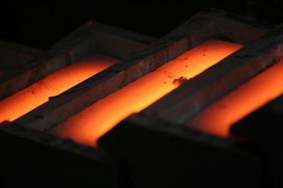 offerta cottura anime in shell moulding occasione lavorazione anime per carter motore vicenza