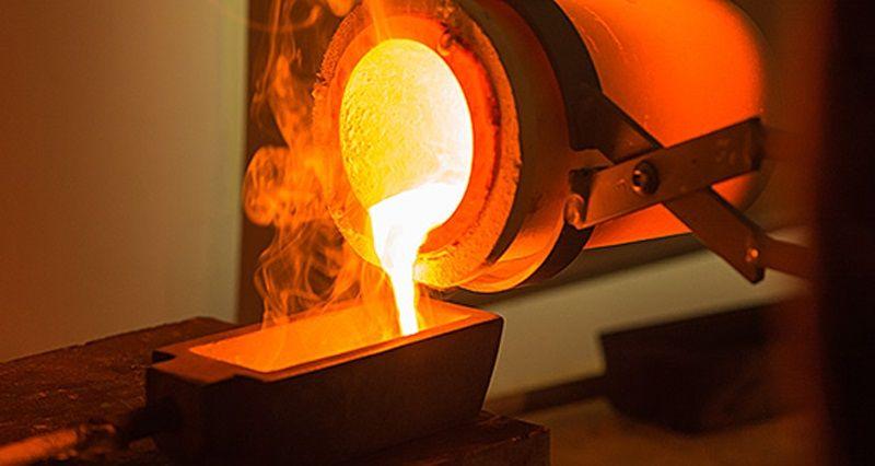 Offerta realizzazione anime per turbine - occasione produzione anime per pompe Fonderia Vicenza