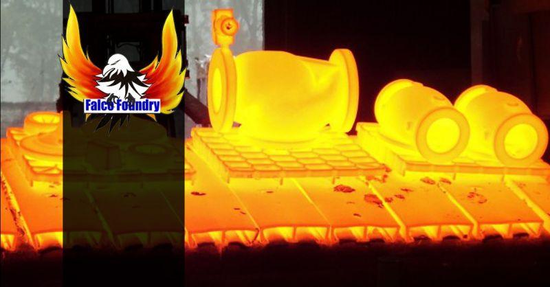 Offerta fusione anime in shell Moulding Vicenza - Occasione Animisteria Fonderie thiene