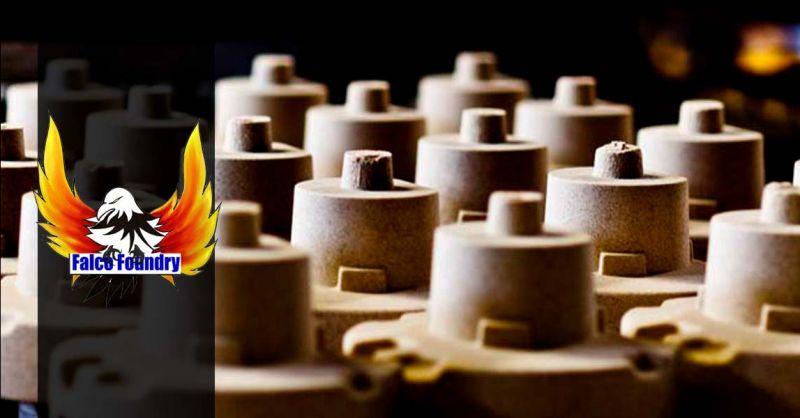 Offerta fonderie in alluminio Vicenza - Occasione Animisteria in sabbia silicea Thiene