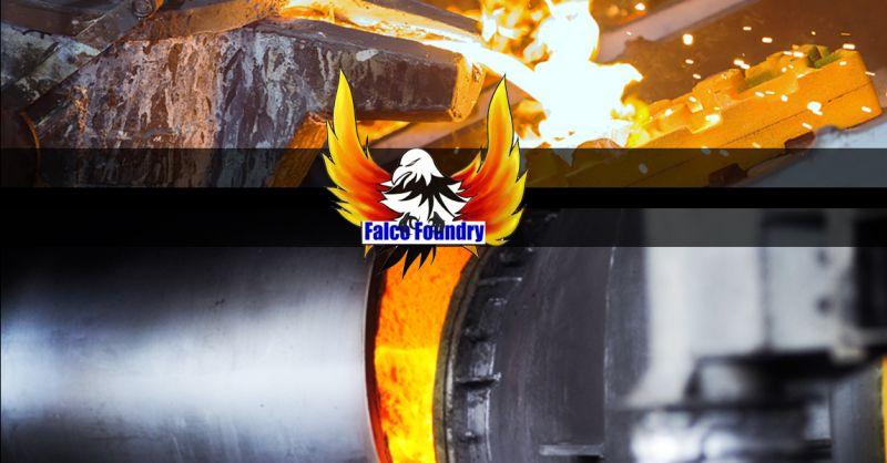 Offerta Fonderia Sabbia Animisteria Vicenza - Occasione Fusione anima in Alluminio Vicenza