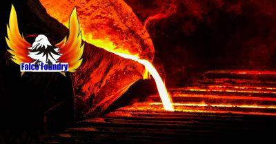 offerta prodotti di animisteria falco foundry vicenza occasione fusione anime in shell moulding thiene
