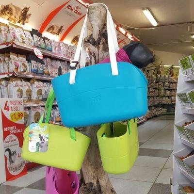 offerta borsa per cani como promozione pet bag with me como arca di noe falloppio