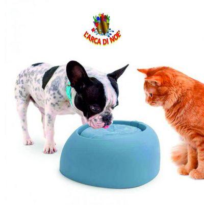 offerta pet fountain cani gatti promozione abbeveratoio imac arca di noe