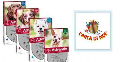 offerta prodotti antiparassitari como promozione prodotti per animali como