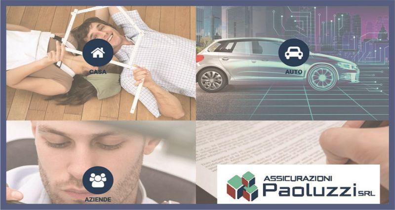 offerta agenzia assicurazioni e investimenti assicurativi Livorno - ASSICURAZIONI PAOLUZZI