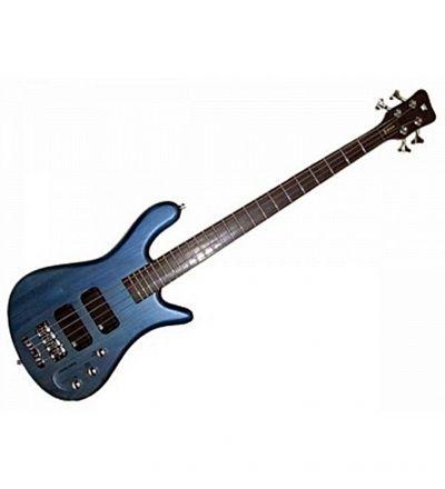 offerta basso elettrico rockbass warwick streamer standard 4 corde ocean blue mezzanota vicenza