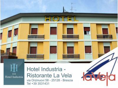 offerta hotel a4 uscita brescia ovest brescia commerciale bs hotel industria ristorante la vela