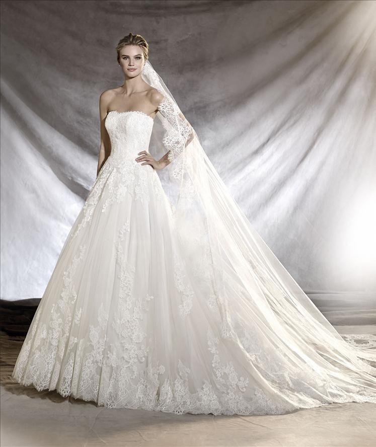 official photos ae632 a0221 Occasione abiti da sposa brescia-offerta abiti da... - SiHappy