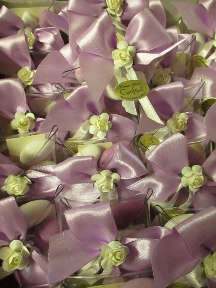 occasione bomboniere matrimoni brescia offerta confetti cerimonie linea sposi confital snc