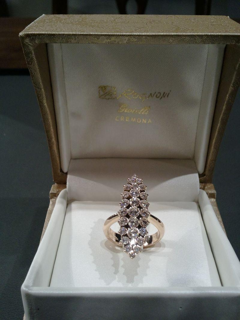 Occasione gioielli oro - offerta gioielli diamanti argento - Rognoni gioielli Cremona