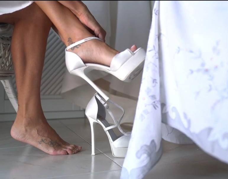Calzature Sposa, Sposo e Cerimonia