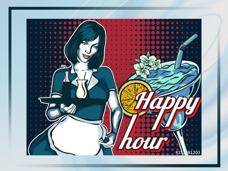 happy hour Spresiano - happy hour Spresiano - Bar Ristorante Borgonbuovo