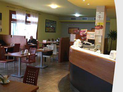 pranzi veloci spresiano offerta pranzo speed treviso ristorante borgo nuovo