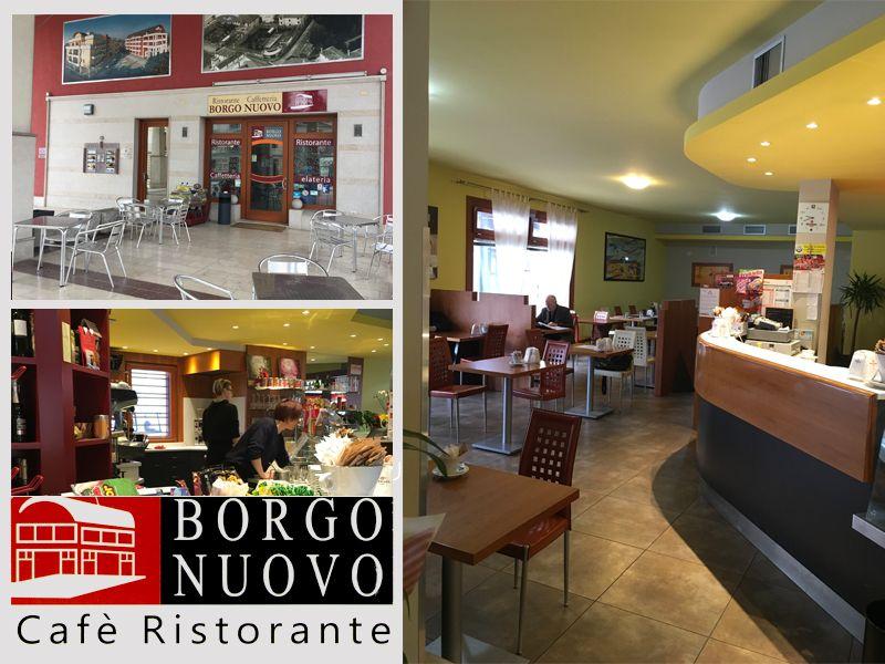 Si!Happy -Cene Aziendali - Cene su prenotazione - Bar Ristorante Borgonuovo-Spresiano