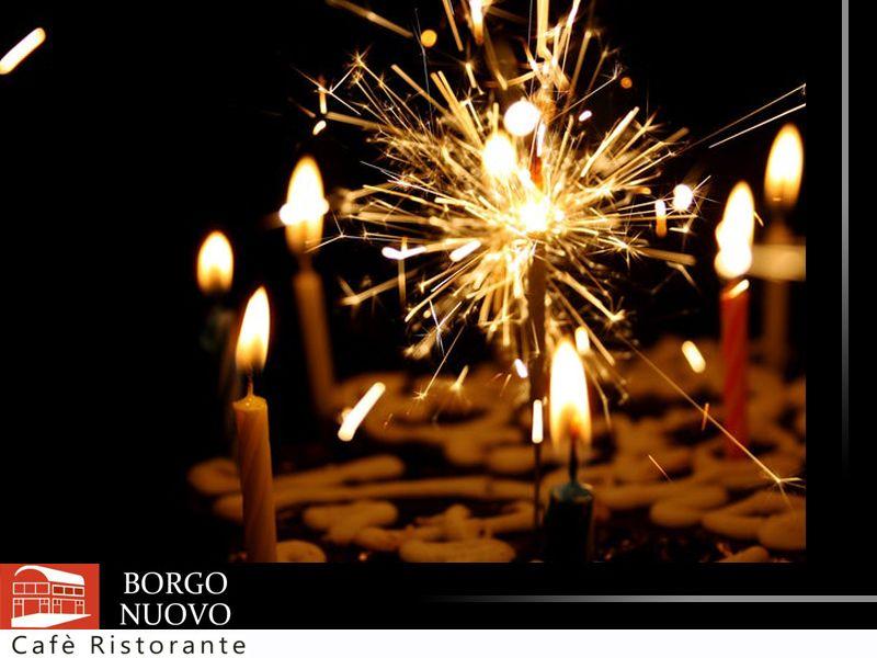 Feste di Compleanno Treviso - Bar Ristorante Borgo Nuovo