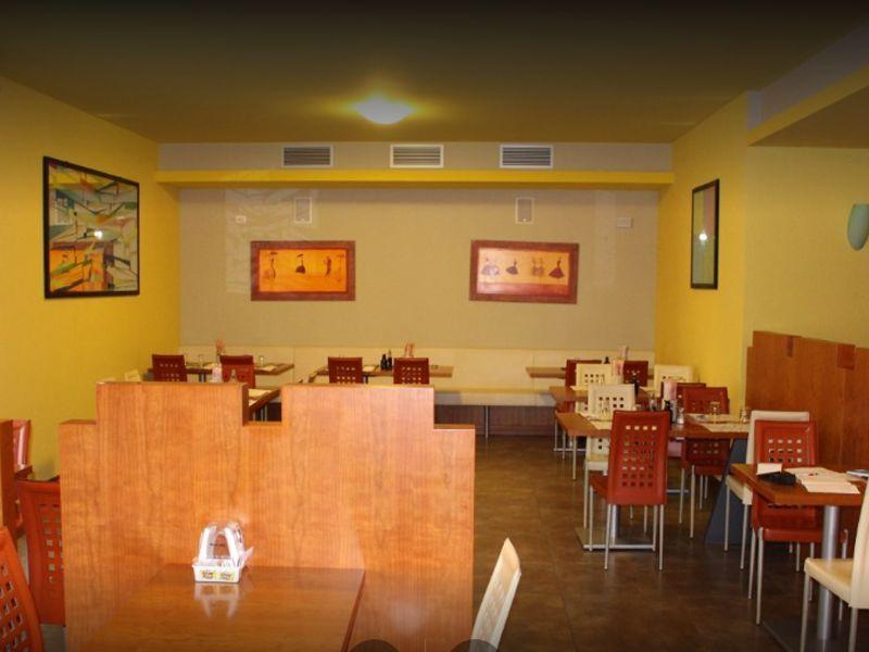 Ristorantino a Treviso - Cena ristorantino Treviso - Bar Ristorante Borgo Nuovo