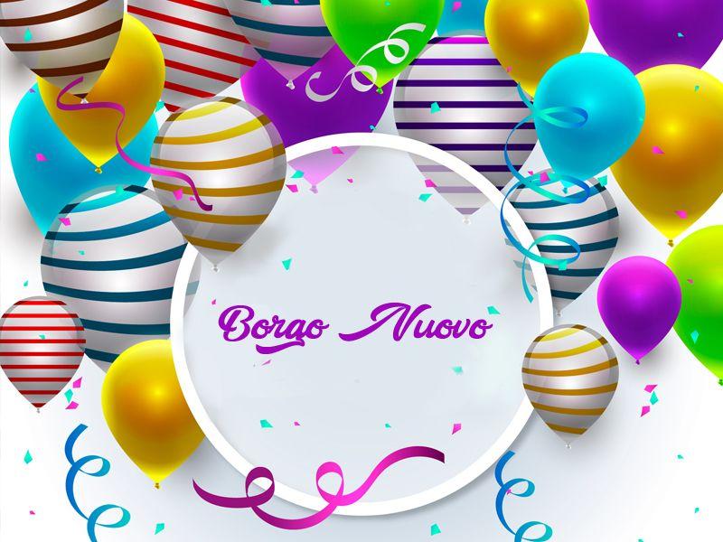 Offerta servizi professionali organizzazione party - Promozione compleanni feste di compleanno