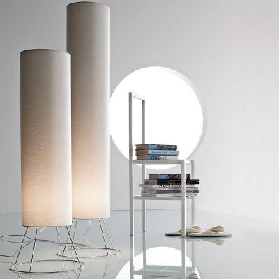 offerta lampada cilindro terra