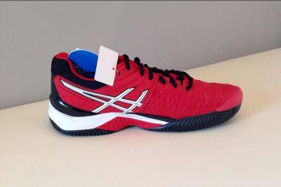 offerta scarpa asics gel resolution 6