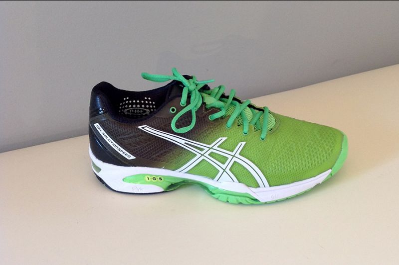 Offerta scarpa asics - Gel Solution Speed 2 Clay