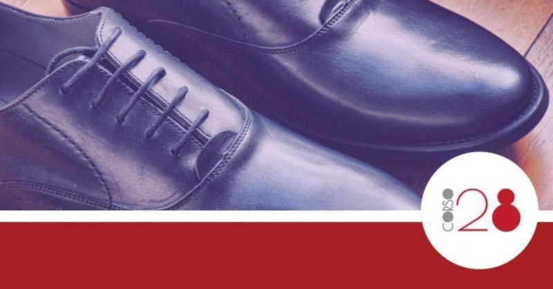 Corso 28 di Cristina Sereni offerta boutique uomo - occasione calzature e abbigliamento uomo