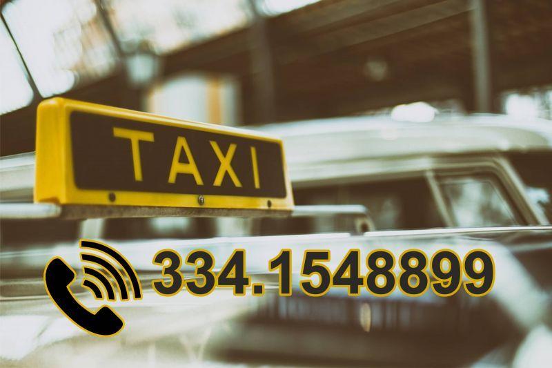 CTF CONSORZIO TAXI FALCONARA - offerta minibus per viaggi organizzati falconara