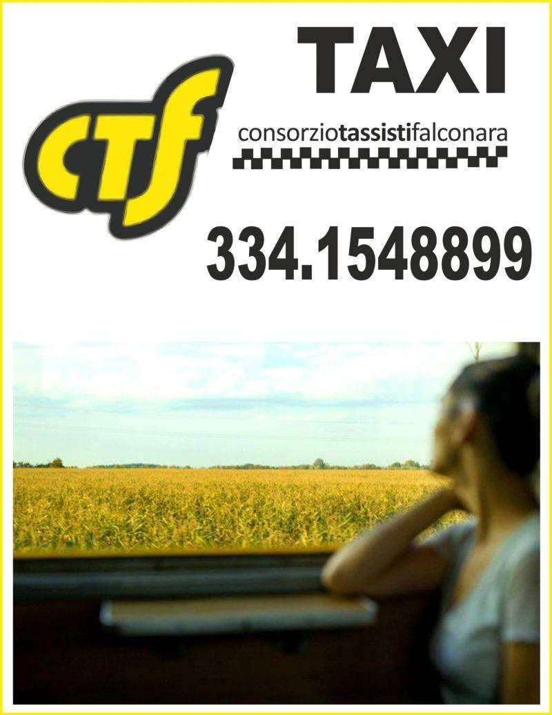 CTF CONSORZIO TAXI FALCONARA - offerta pulmino gite organizzate ancona