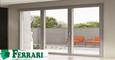 offerta realizzazione portoncini ingresso occasione progettazione porte finestre a piacenza