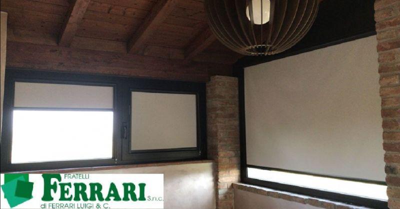 FRATELLI FERRARI SNC offerta tende da sole - occasione realizzazione zanzariere a Piacenza