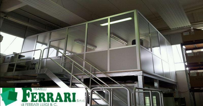 offerta realizzazione pareti per uffici Piacenza - occasione progettazione tapparelle Piacenza