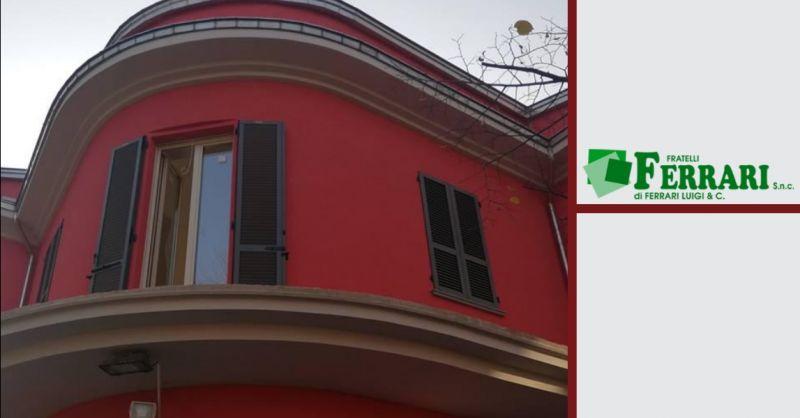 FRATELLI FERRARI SNC offerta azienda per serramenti a Piacenza - occasione produzione infissi