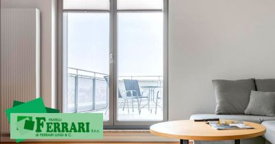 promozione installazione serramenti alluminio con certificazione energetica piacenza