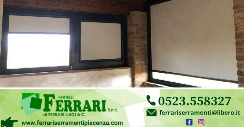 Offerta produzione serramenti alluminio legno Piacenza - Occasione infissi a risparmio energetico Piacenza