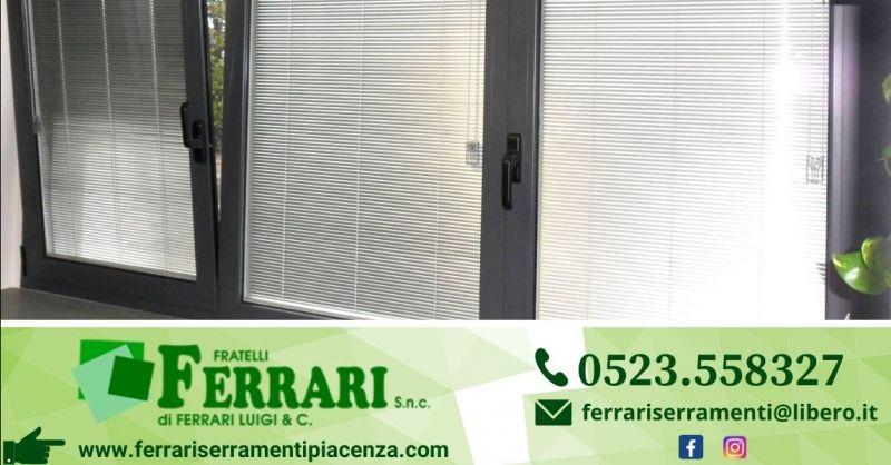 Offerta la migliore azienda di serramenti Piacenza - Occasione infissi migliori per isolamento termico Piacenza