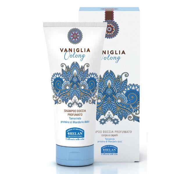 Offerta Shampoo doccia - Tamarindo, mandorle Helan