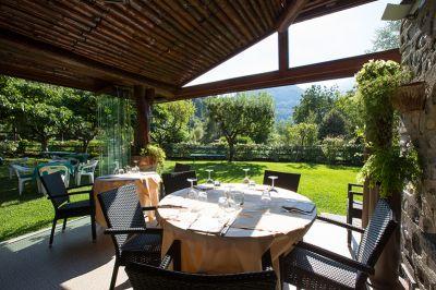 offerta ristorante lago di como occasione specialita piatti tipici como hotel ristorante