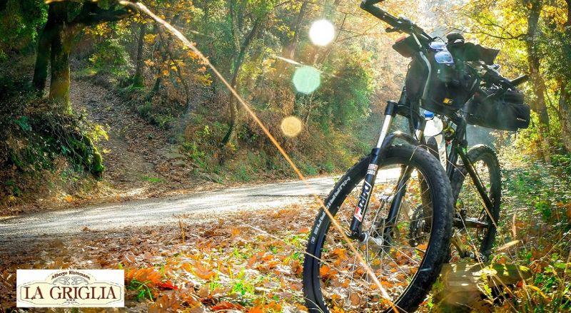 offerta escursione e noleggio e-bike lago di como - promozione noleggio biciclette escursioni